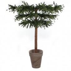 Дерево «Лексингтон» 215 см зеленое
