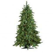 Искусственная елка «Анна» 228 см с гирляндой