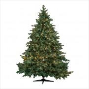 Искусственная елка «Элизабет» 214 см с гирляндой