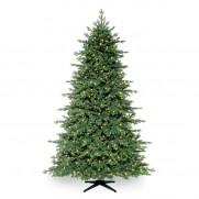 Искусственная елка «Ривервью» 228 см с гирляндой
