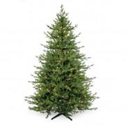 Искусственная елка «Скарлет» 214 см с гирляндой