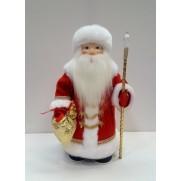 Дед Мороз под елку в валенках д35-227