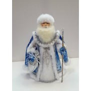 Дед Мороз под елку 30см д30-079