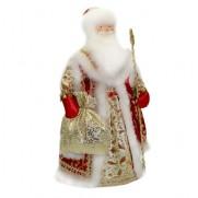 Дед Мороз под елку 30см д30-086