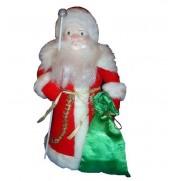 """Дед Мороз """"Морозко"""" под елку 42см арт. 7С-1117-РИ"""