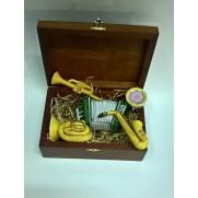 Набор игрушек Музыкальный (5 шт)