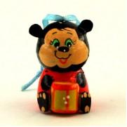 Медведь с медом ТС-010602б