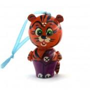 Тигр стоит ТС-011203б