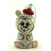 Тигр в беретке ТС-011205б