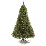 Ель «Новогодняя красавица» 155 см 140LED